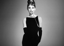 Relive the silver screen: Audrey Hepburn