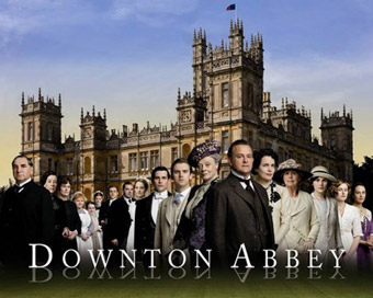 Downton Abbey full cast