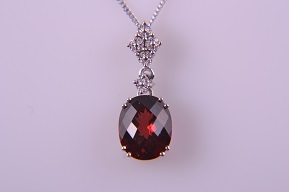 The Most Prized Garnets