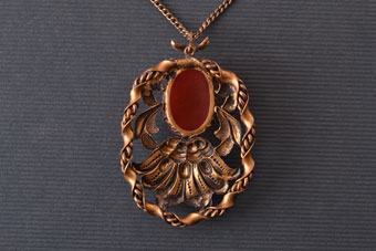 Art Deco Pendant