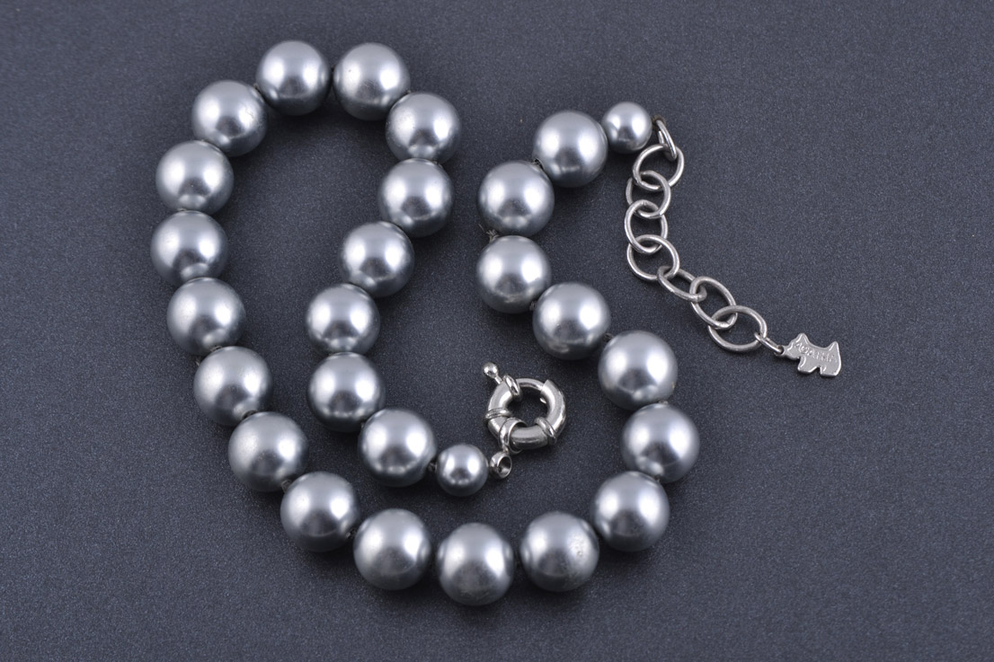 faux lead pearls vintage have much leaded which safe mama how they of do three sets rubin tamara share this ones