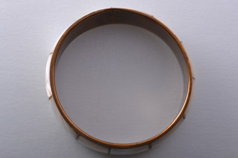 Brass Vintage Bangle