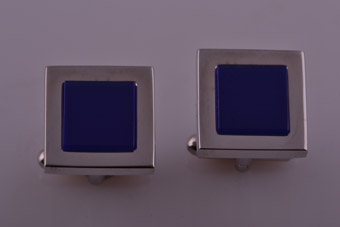 Modern Statement Cufflinks