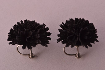 Vintage Screw On Earrings